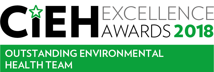 Outstanding Environmental Health Team