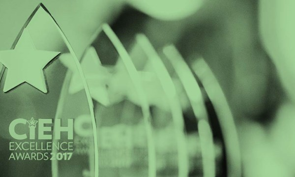 CIEH Excellence Awards