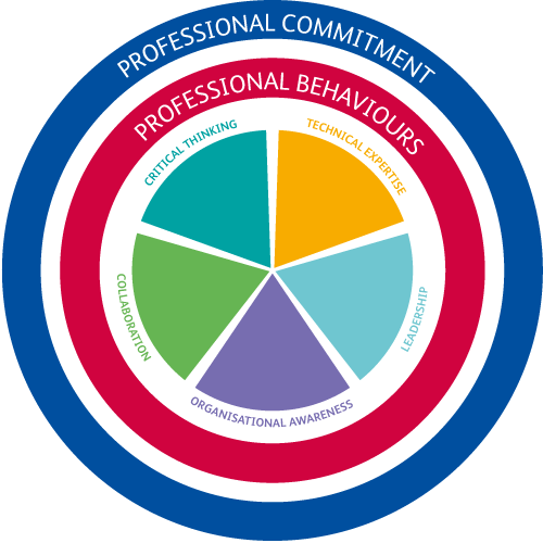CIEH Professional Standards Framework