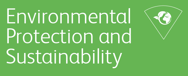 Environmental Protection and Sustainability