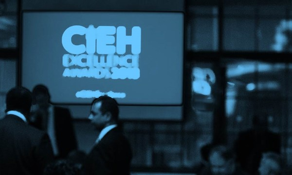 CIEH Excellence Awards 2018