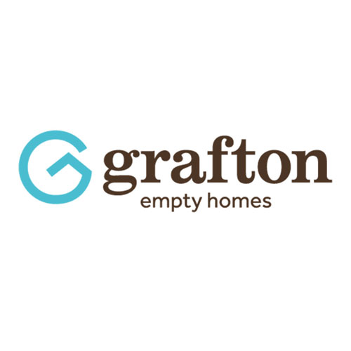 Grafton Empty Homes logo