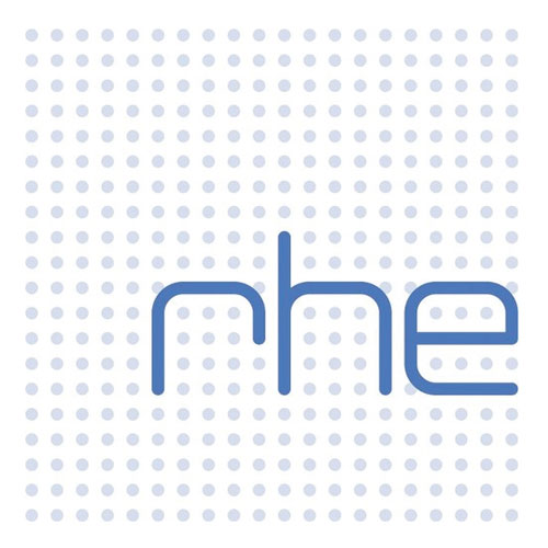 RHE Global logo