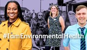 Environmental Health Practitioners #IamEnvironmentalHealth