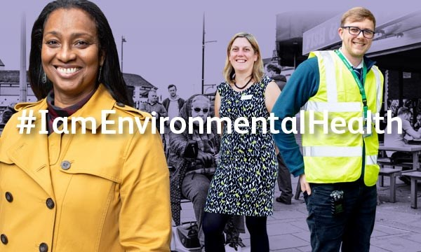 What is Environmental Health? #IamEnvironmentalHealth