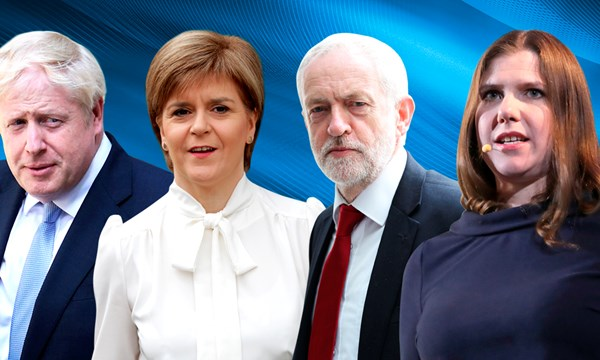Manifesto promises: which parties have EH at heart?
