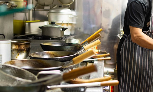 FSA issues guidance on reopening for food businesses